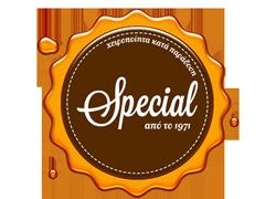 Ζαχαροπλαστεία Special